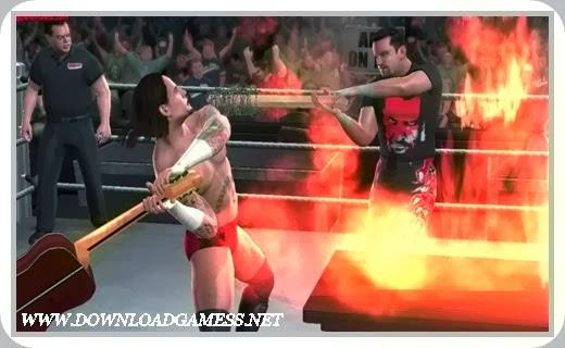 Smackdown Vs Raw 2008 Pc Full Torrent | Autos Weblog