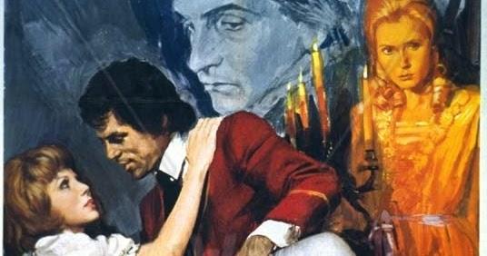 Il romanzo di un giovane povero (1958)