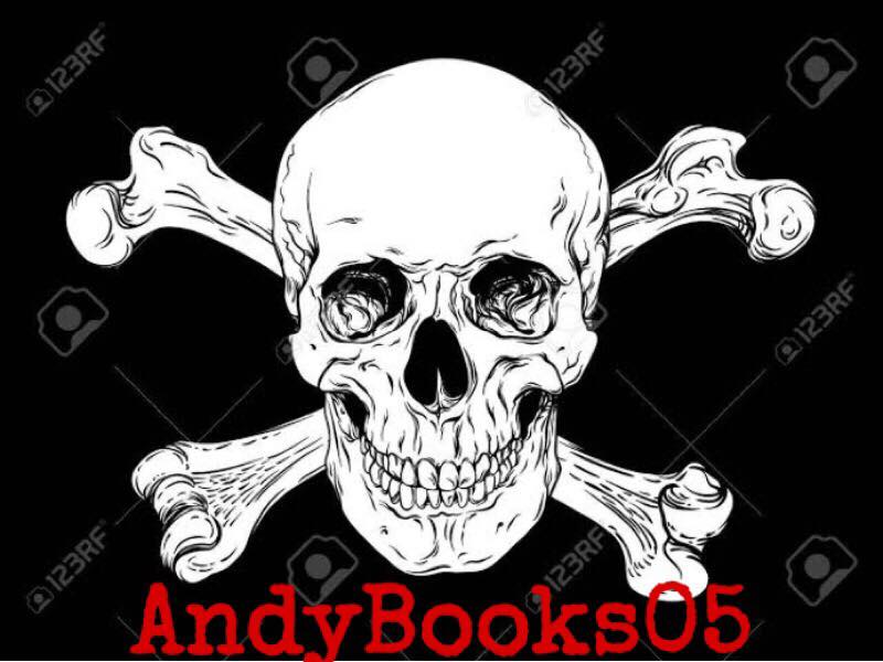 Andy Books