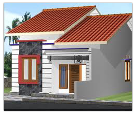 Rumah Minimalis Type 36 Paling Diminati Pembeli