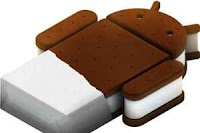 Daftar Gadget Android Yang Siap Upgrade Ice Cream Sandwich