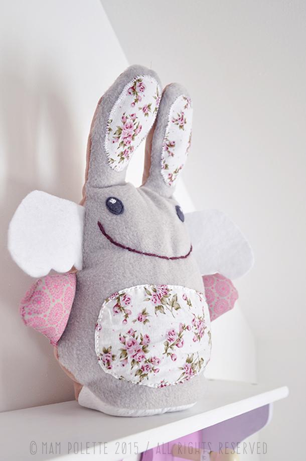 Lapin-Ange-Trousselier-like-style-Totoro
