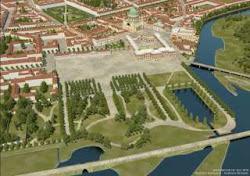 Digitale Zeitreise durch Potsdam