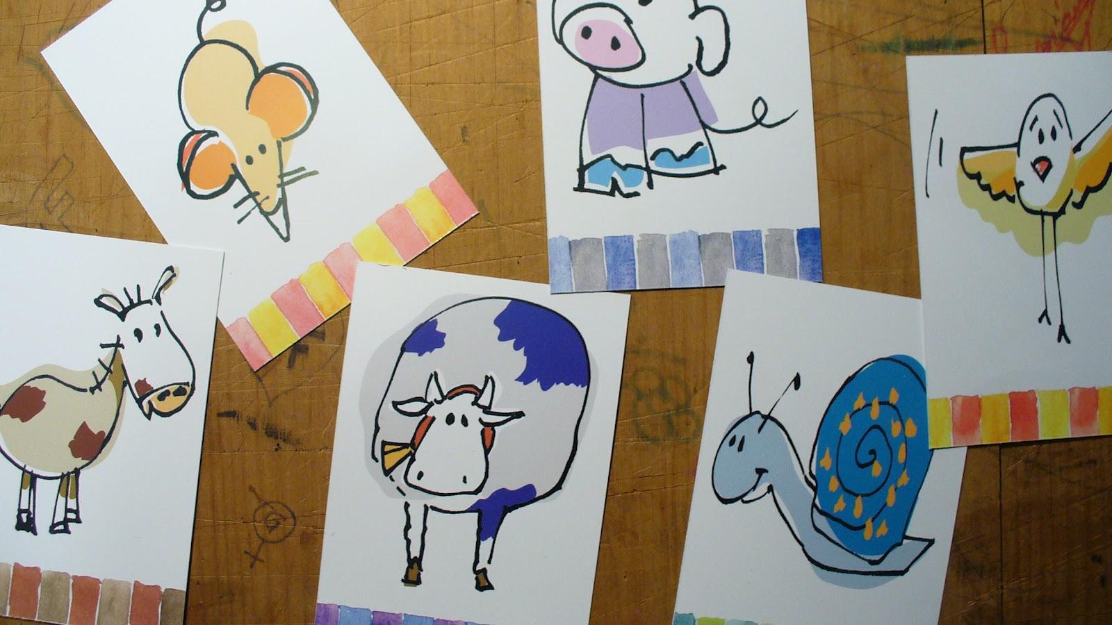 Calendarios Infantiles 2013_calendarios Apra  Imprimir Promocionales