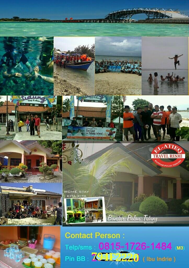 kumpulan fasilitas2 kami2.. www.tidungwisatamurah.com