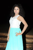 Vishnu Priya at Pyarme Padipoyane audio launch-thumbnail-18