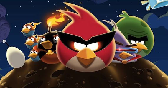 angry birds space angry birds