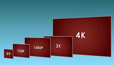 VLC 2.1 Rincewind 4K