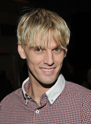 Aaron Carter Picture Gallery