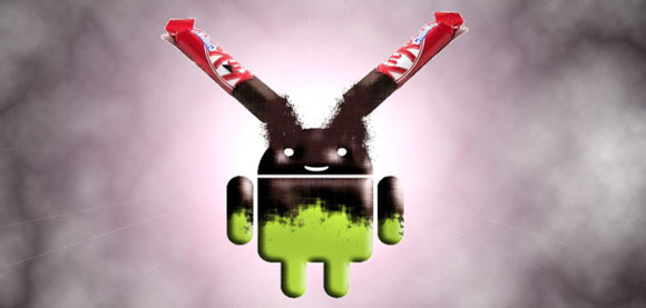 android kitkat benefits