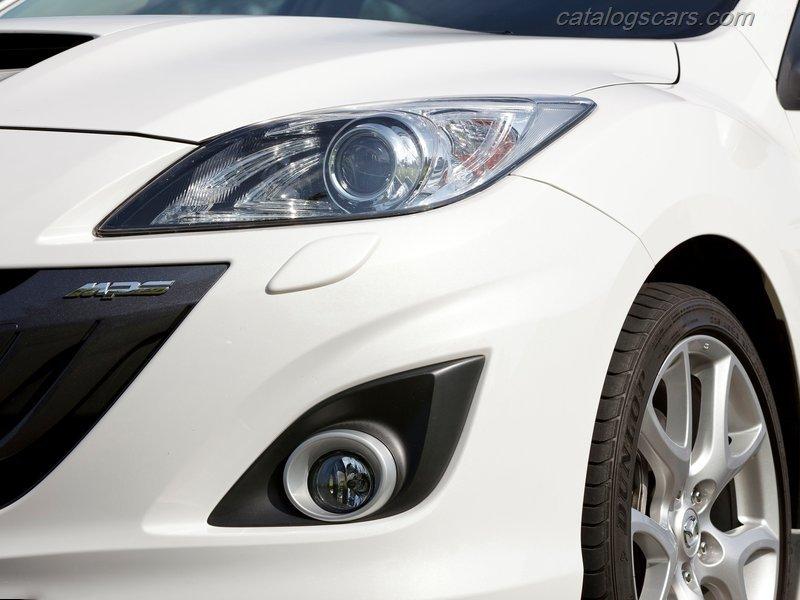 صور سيارة مازدا 3 MPS 2014 - اجمل خلفيات صور عربية مازدا 3 MPS 2014 - Mazda 3 MPS Photos Mazda-3-MPS-2012-13.jpg