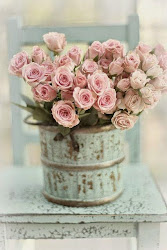 Un beso y una flor...