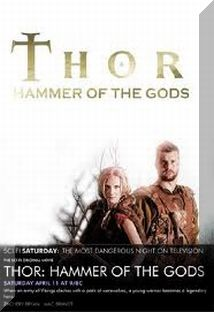 Ver Thor: Hammer of the Gods (2010) Online