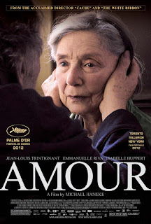 "Review | ""Amour"""