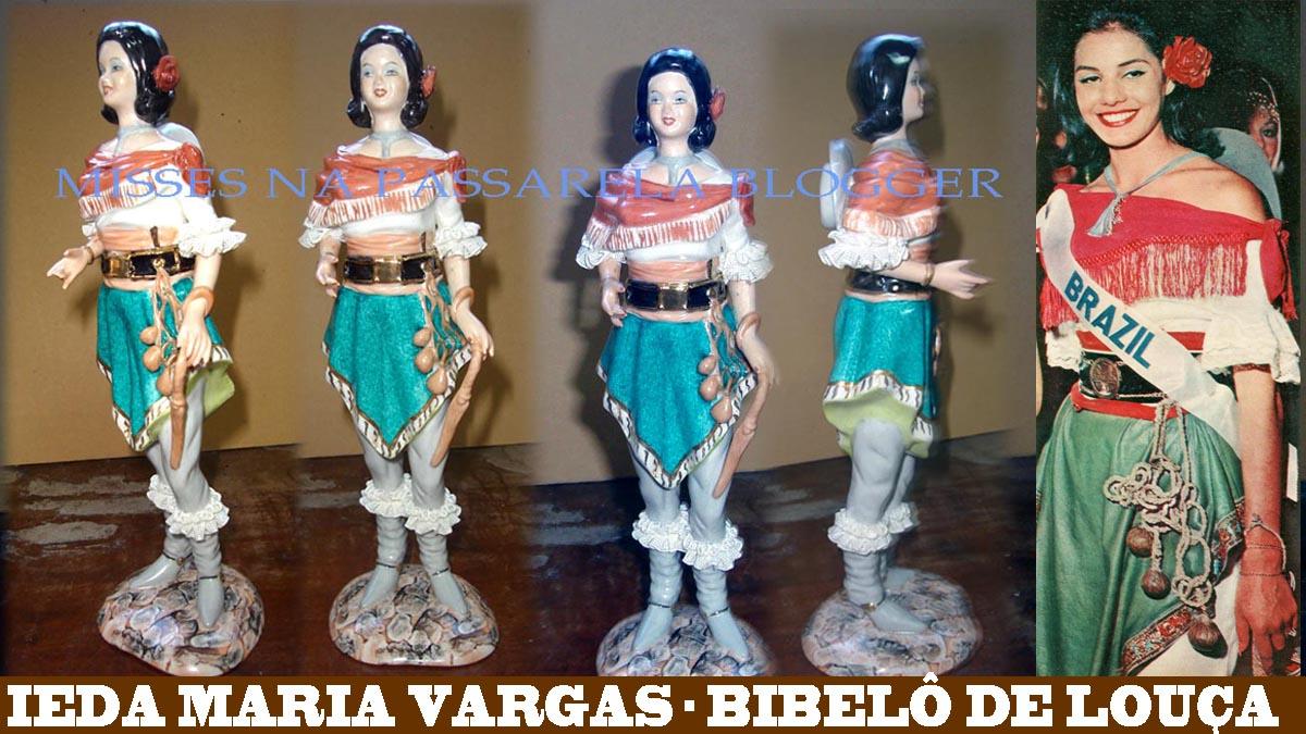 ✾◕‿◕✾ Galeria de Ieda Maria Vargas, Miss Universe 1963.✾◕‿◕✾ - Página 2 Souvenir+Ieda+Vargas