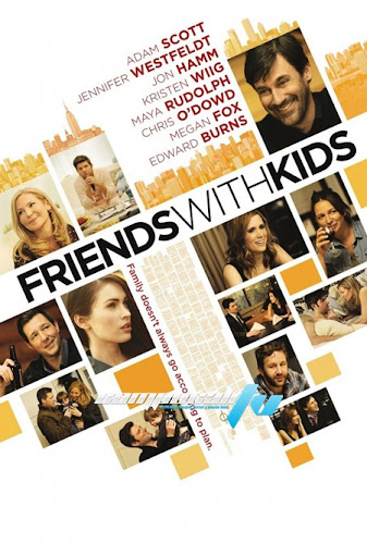 Friends with Kids DVDRip Español Latino