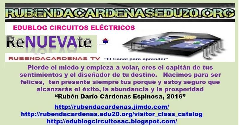 Edublog Circuitos Electricos