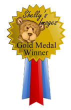 I am a Gold Medal Winner