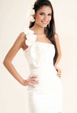 Miss Global Teen Brazil 2012 Joselyn Toro Leigue