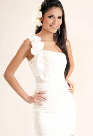 Miss Global Teen Brazil 2012 Joselyn Toro Leigue