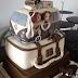 incredible wedding cake art
