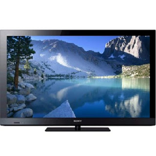 harga HD LCD TV Sony KDL-40CX520