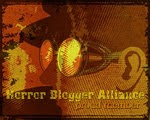 Proud Member of Horror Blogger Alliance