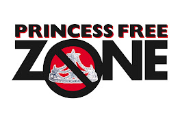 Princess Free Zone