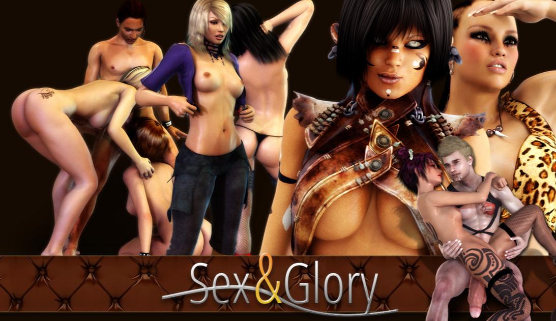 Sexandglory.com