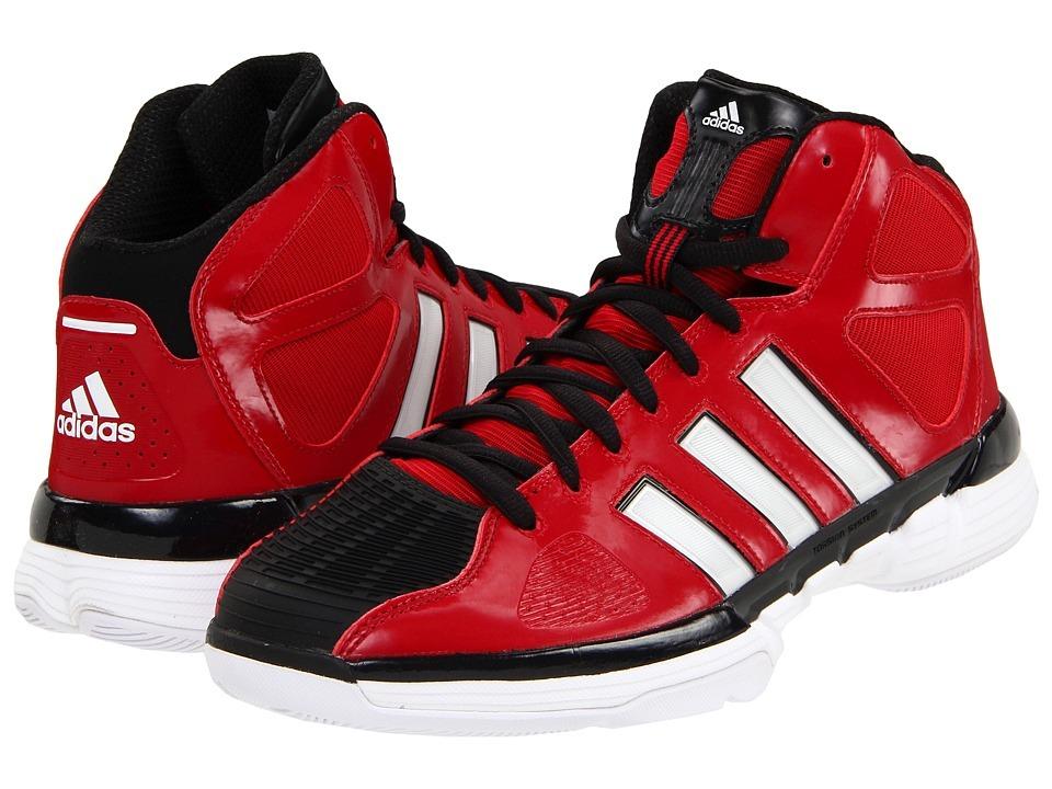 calzado adidas baloncesto