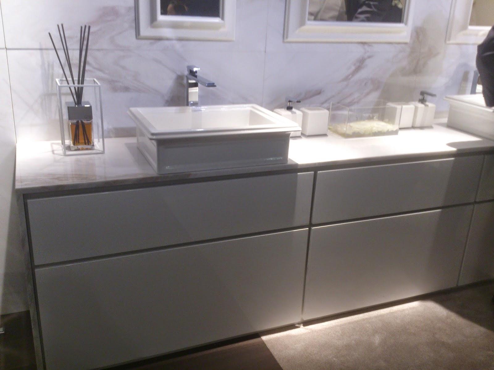 Luxe bath ba os decoraci n y estilo 2014 - Muebles urban chic ...