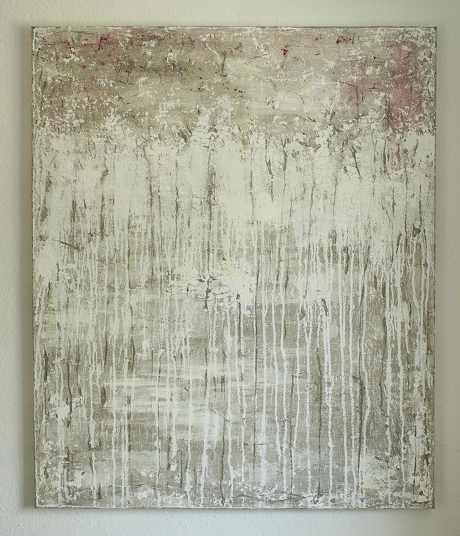 Christian hetzel changing seasons for Minimal art kunstwerke