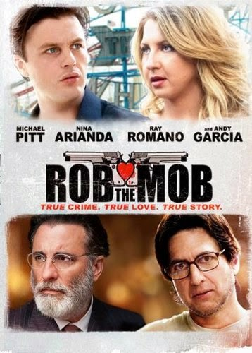 Rob the Mob (2014) [Vose]