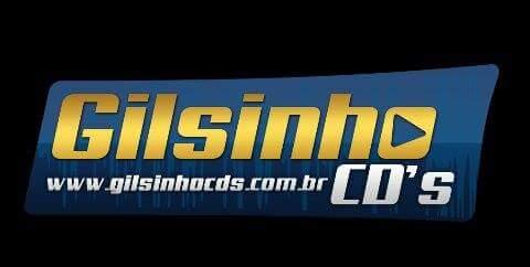 Gilsinho Cd's