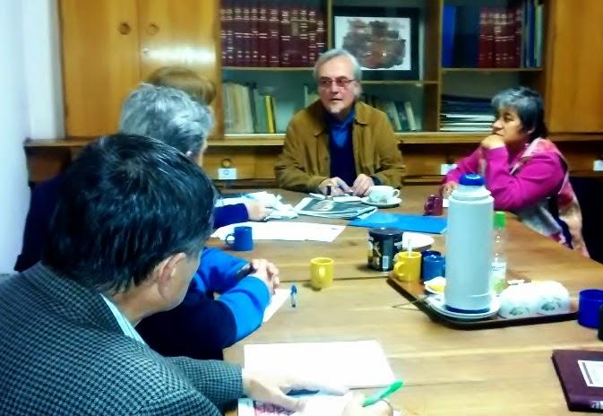 Consejo Metropolitano pone en marcha primera fase de Plan Estratégico