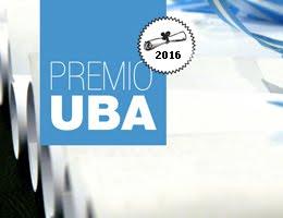 PREMIOS EDUBLOGS UBA 2016