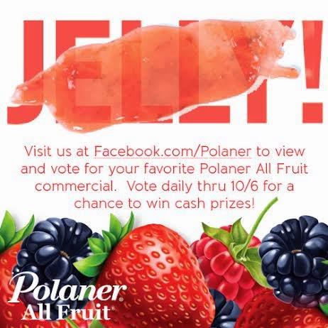 Polaner challenge