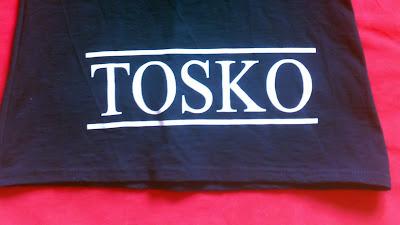 Concierto de Tosko 10/04/15