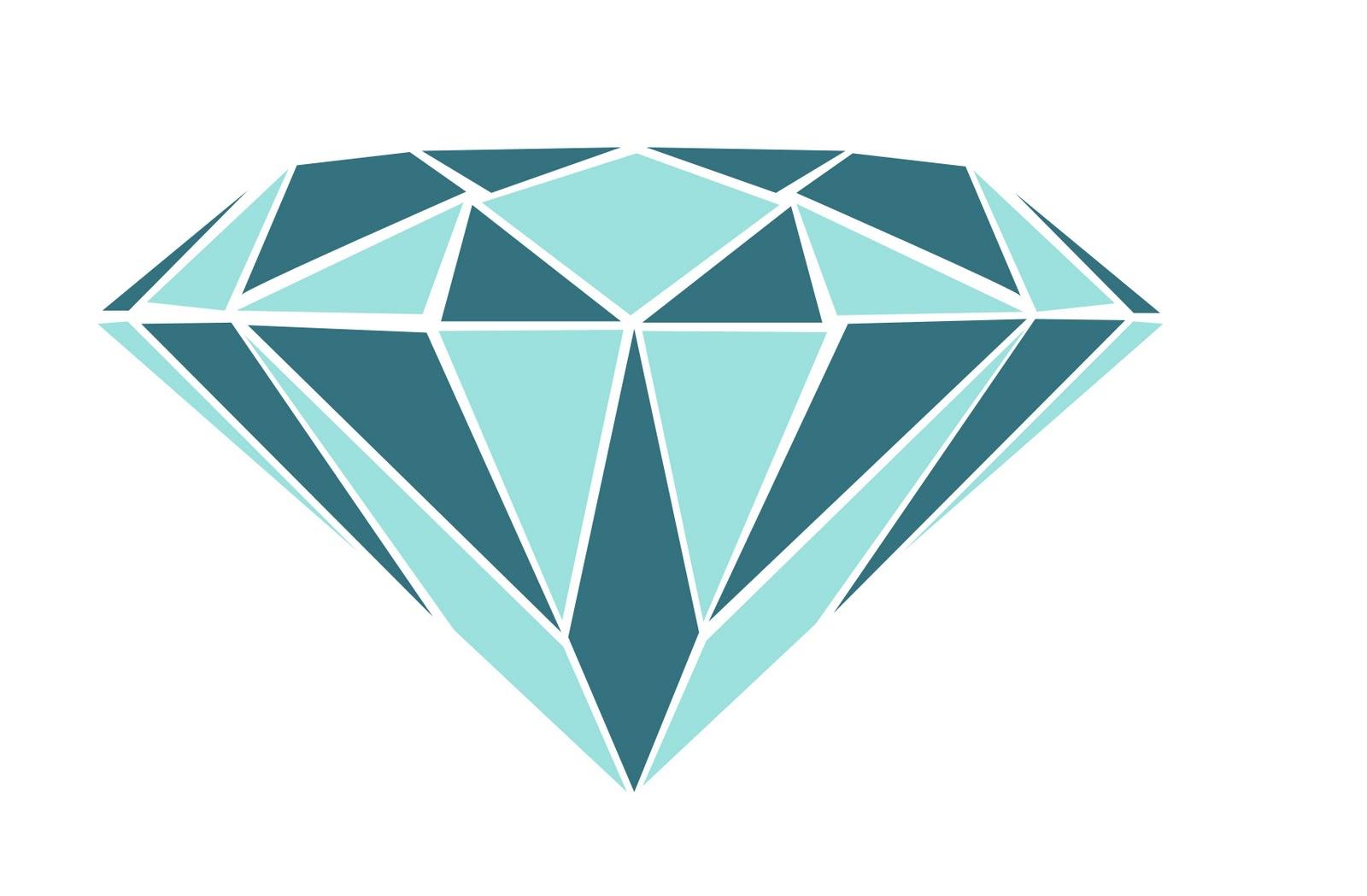 diamond shaped logo png