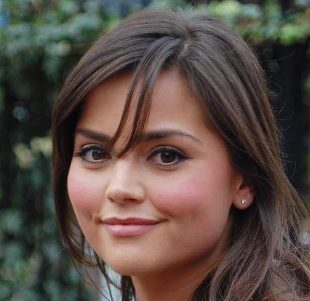 Jenna-Louise Coleman So