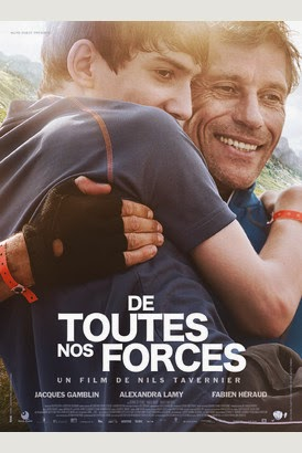 De toutes nos forces 2014 Truefrench|French Film