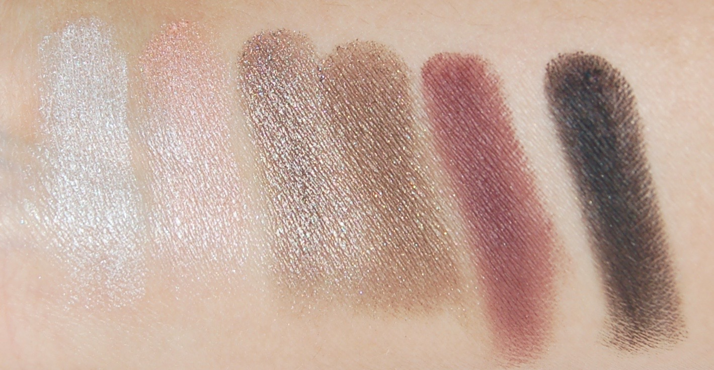 The balm nude tude palette review foto 419