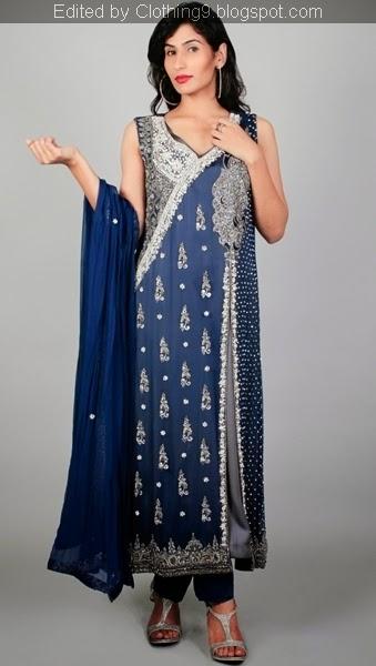 Latest fashion Angrakha
