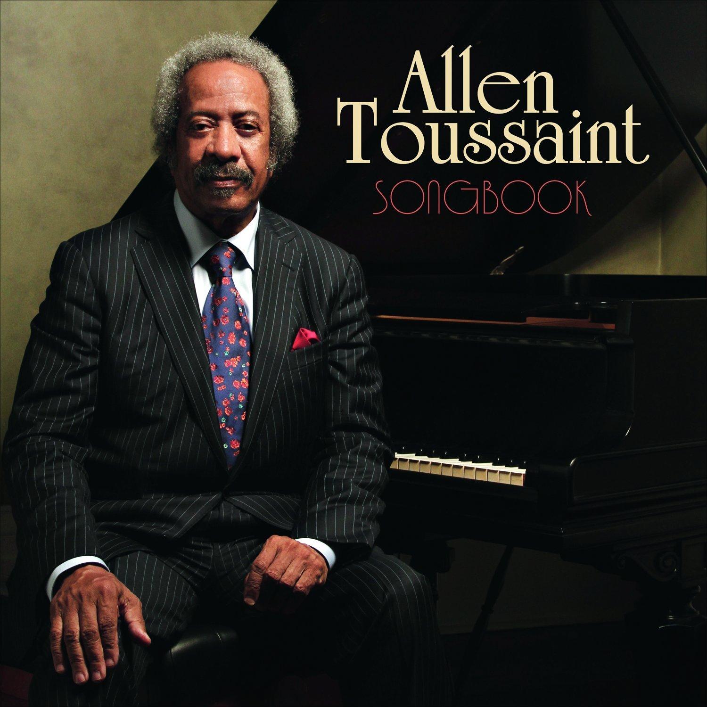 Allen Toussaint Net Worth