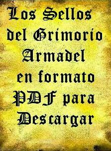 EL GRIMORIO ARMADEL