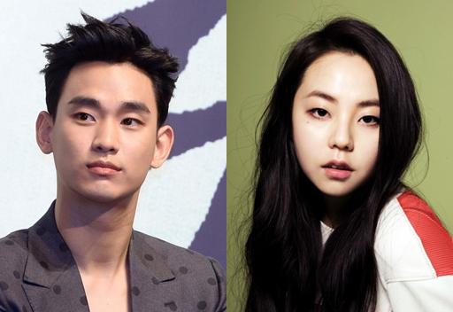 Kim soo hyun dating yoona