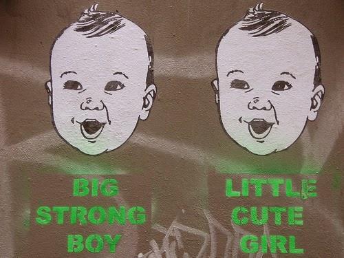 Дольше по Времени Дальше от Дома Про ЛГБТ феминизм и прочие  Говорят о том что гендер не природная данность а социальный конструкт что ребёнок рождается никакого пола и это общество делает из него мальчика или