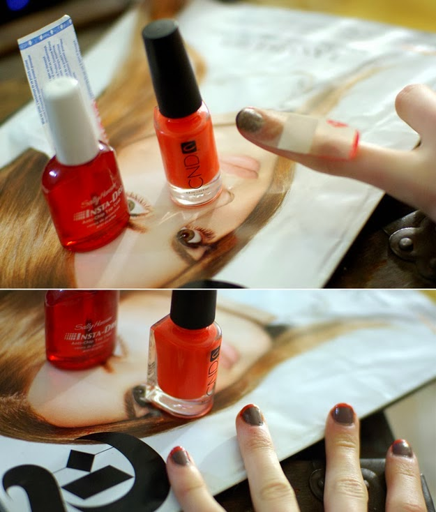 18 Drastic Ways to Improve Your Manicures At Home