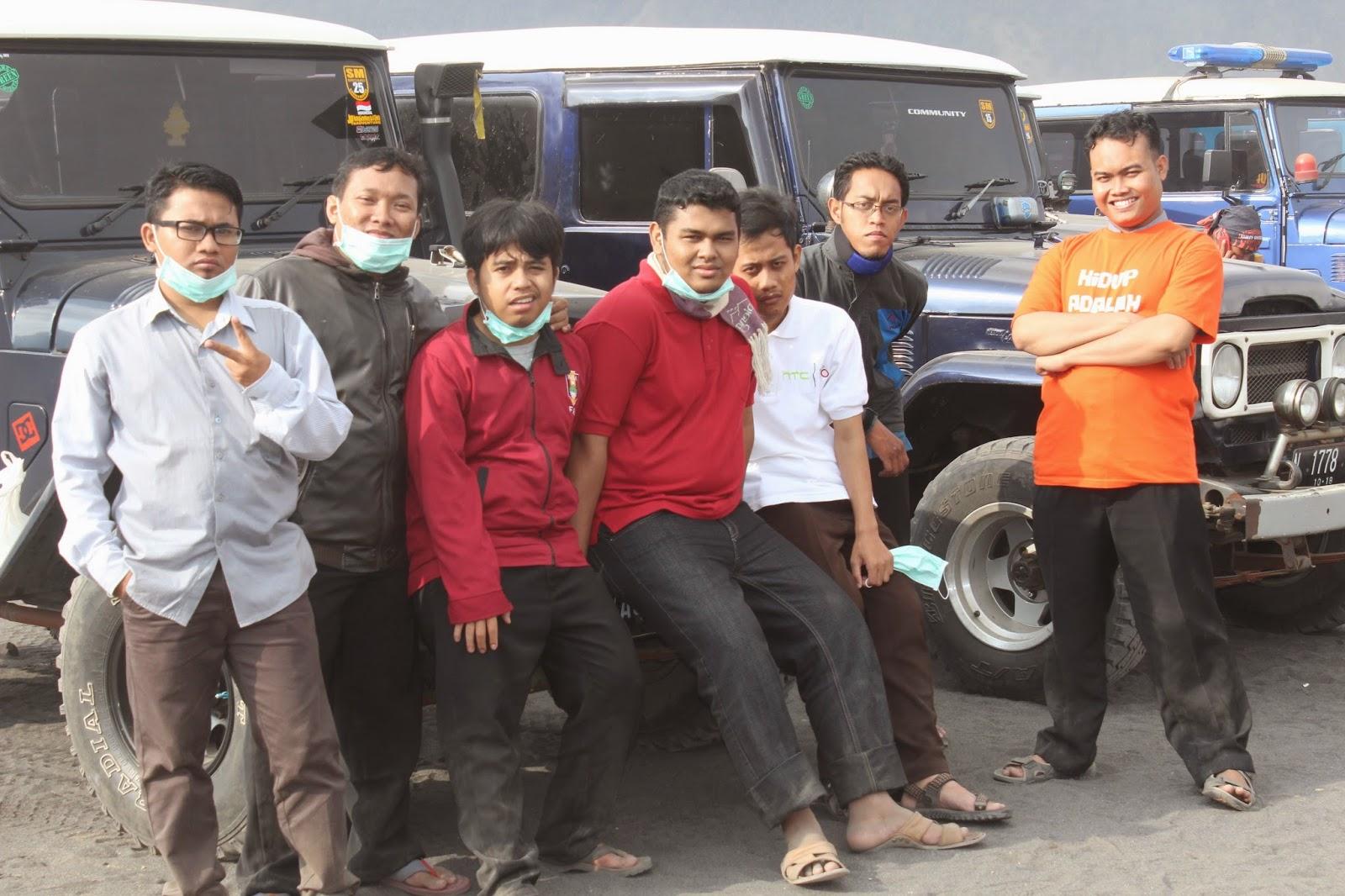Tour Wisata Gunung Bromo