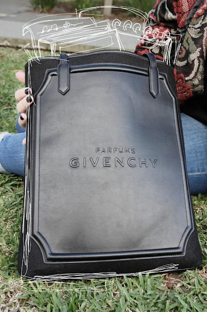 Brisbane, Australian blogging, Flower Bomber, Cut-out boots, trendy Brisbane, Parfums Givenchy bag, Givenchy bag